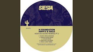 Hear Dis Sound (Franck Roger Remix)