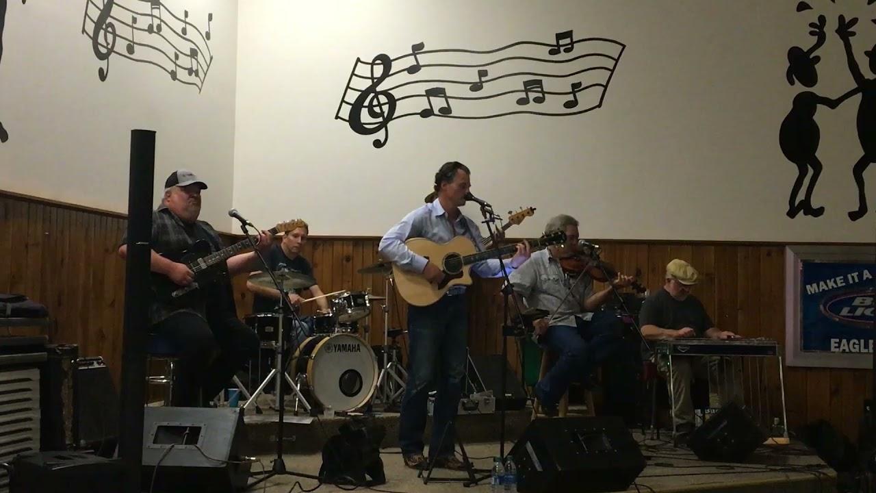 The Nashville Music Company Demo