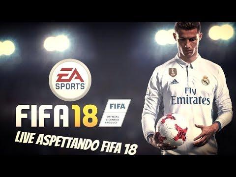 FIFA 17   ASPETTANDO FIFA 18