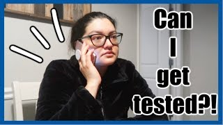 Calling My Doctor About CD3 Test! | March 4, 2019