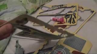 Diy 3d Paper Puzzle Set - Warship