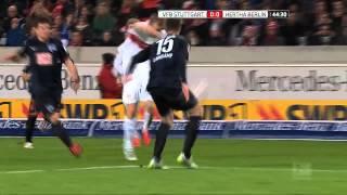 Stuttgart vs. Hertha Berlin