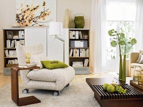 Wohnzimmermöbel. Wohnzimmer gestalten modern. Wohnzimmer dekorieren ...