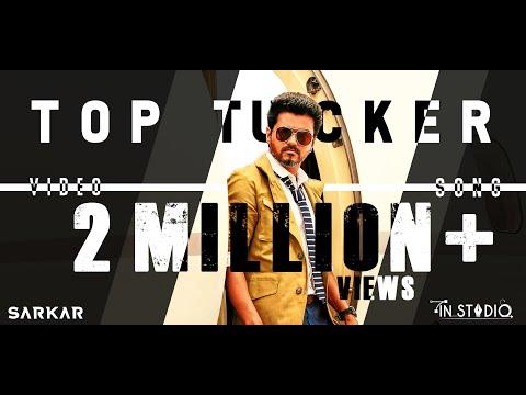 Download Lagu  Sarkar - Top Tucker  Song | Thalapathy Vijay | A .R. Rahman | A.R Murugadoss | In Studio | Mp3 Free