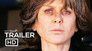 DESTROYER Official Trailer (2018) Nicole Kidman, Toby Kebbell Movie HD
