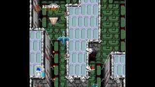 PC Engine Longplay [140] Dragon Saber - After Story of Dragon Spirit