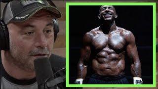 Joe Rogan on Khalil Rountree's Transformation