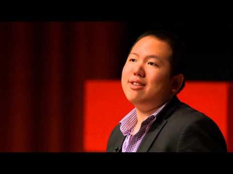Healthcare Startup | Josh Liu | TEDxYouth@Toronto