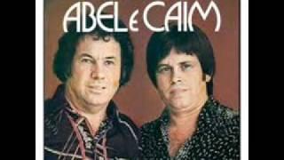 Santa Luzia - Abel e Caim