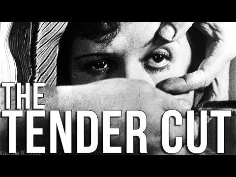 The Tender Cut - Is This Art!? Weird Ass Games