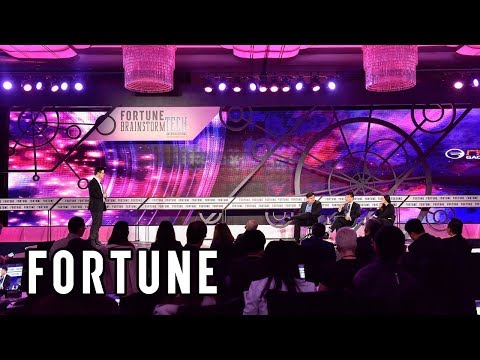 Fortune China Innovation Award Competition: Mobility And Green Tech I Fortune