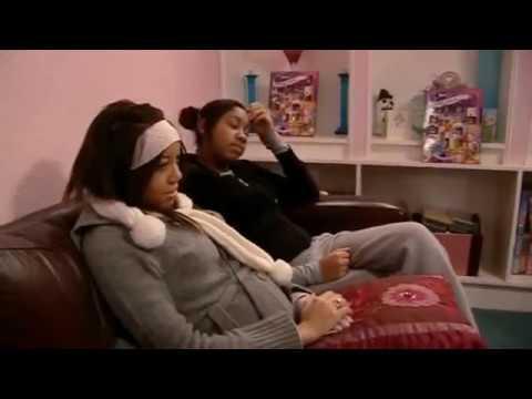 Underage & Pregnant - Rebecca and Monique