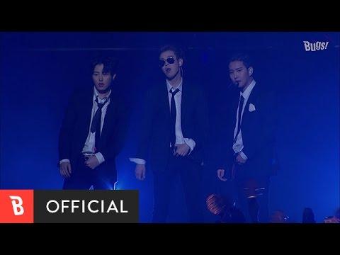 [BugsTV] Make it rain - 블락비 바스타즈(Block B Bastarz)
