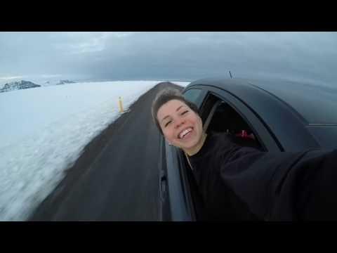 ICELAND ROAD TRIP 2k17 - GoPro