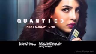 Quantico 1x17 Promo Temporada 1 Capitulo 17 Trailer Avance