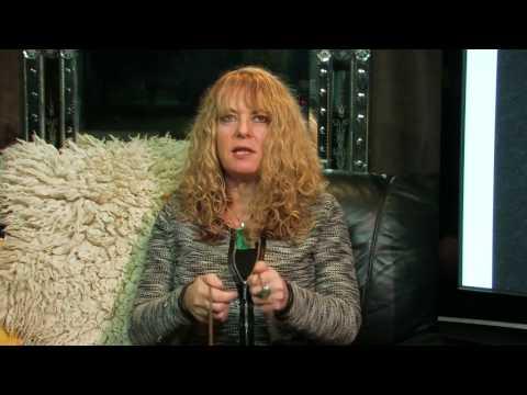 Maria Wheatley - Professional Dowsing Level 1