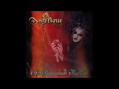 Angelique - Am Beannachadh Bealltain (Official Audio)