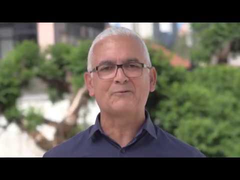 Depoimento de Síndico - Antônio Sobrinho