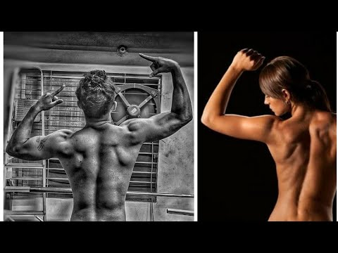 Download Back workouts|| How to build up back muscles|| 4 workout for a big back muscles|