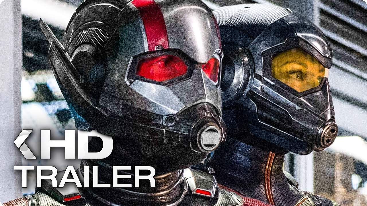 Ant Man Streamcloud Deutsch