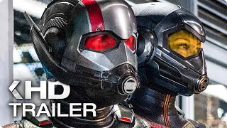 ANT-MAN 2: And The Wasp Trailer German Deutsch (2018)