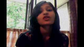 || Y/\/\Rooo Dosti Badi hi Haseen Hai || female version||Soumita Saha