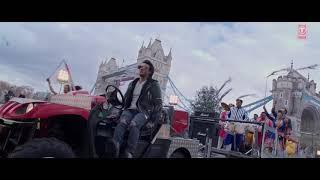 Love Ratri Gujarati movie trailer