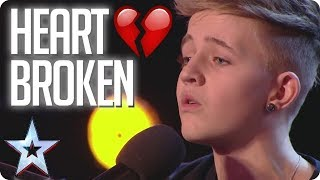 """It really, really hurt me"" 