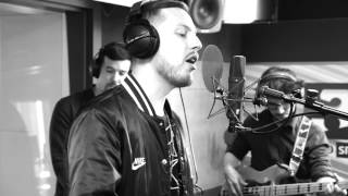 Manillio «Kryptonit» – SRF 3 Live Session