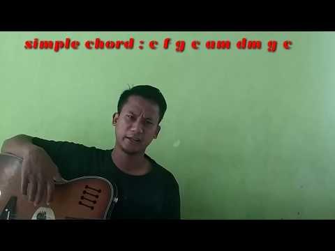 Kunci Gitar Rialdoni - Syae Lam Rantoe