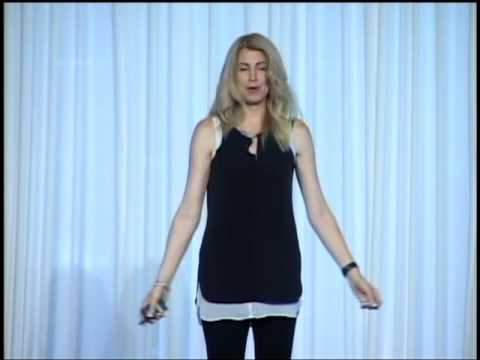 Liz Parrish of BioViva Sciences: Treating Biological Aging With Gene Therapy Mar-A-Lago 2015