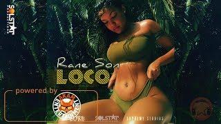 Rane Son - Loco [Official Lyric Video]