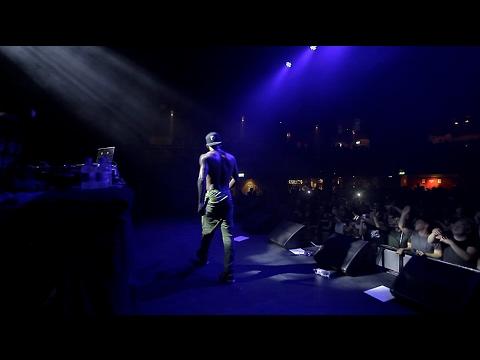 HOPSIN : Forever Ill   LIVE @ O2 Ritz : Manchester [16-07-16]