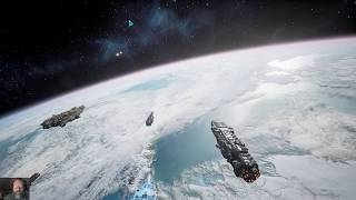 Dreadnought 2, trying out the Simargl Dreadnaught