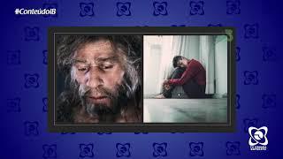 Ansiedade e depressão no contexto da covid-19 - Palestras on-line Instituto de Biociências (IB)