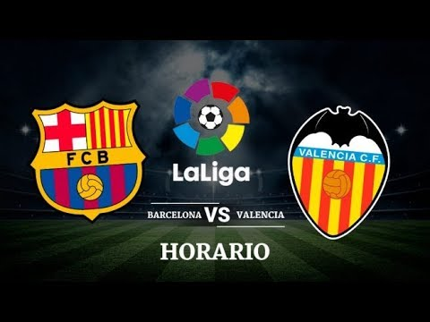 BARCELONA 2-1 VALENCIA,  FINAL LIGA,  RESUMEN