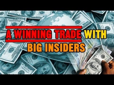 A Winning Trade with Big Insiders (HD) streaming vf