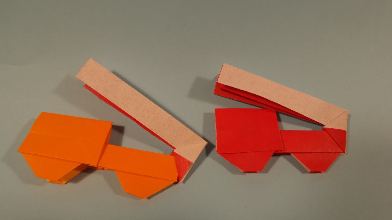 ���� ���� ��� ���� origami confetti heart ladder fire truck