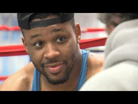 JARRELL MILLER SPEAKS ON WILDER, BERMANE STIVERNE GYM INCIDENT!!
