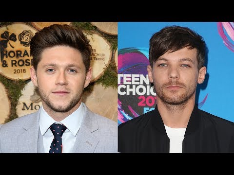 Niall Horan Congratulates Louis Tomlinson After X Factor Judge Announcement Mp3