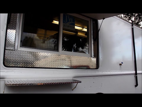 food truck for sale craigslist