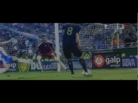 Cristiano Ronaldo - The Prodigy 2011-2012 HD