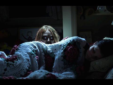 ужасы снится