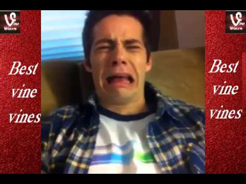 Thumbnail: Dylan O'Brien (ALL VINES) compilation (vine) funny HD