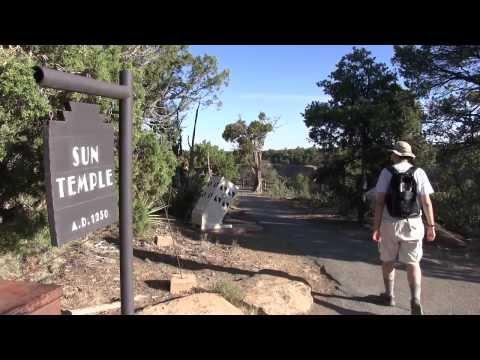 The Mesa Verde Trip: Summer 2013 - Part 1