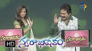 Chilakapacha Koka Song - Mano,malavika Performance In Etv Swarabhishekam 22nd No