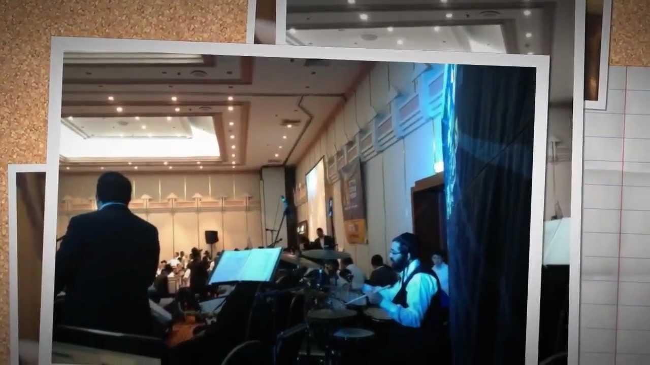 5 שנים לתזמורת המנגנים: חוויות בתמונות