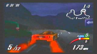 Top gear overdrive n64 gameplay top gear overdrive n64 gameplay part 5 sciox Image collections