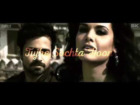 Tujhe Sochta Hoon ( Future Bass Remix ) - JSM33T  Visual - Sandeep Kumar