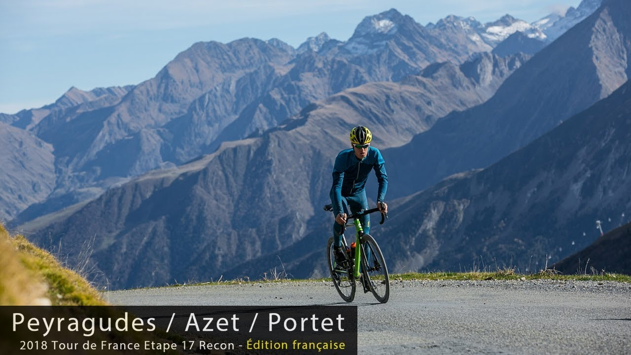 Tour De France  Etape